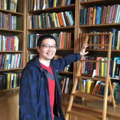 Prof. Yu QIU