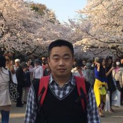 Dr. Daijun JIANG