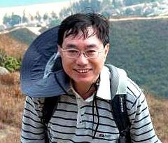 Prof. Kai Seng CHOU