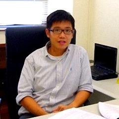 Prof. Ronald Lok Ming LUI