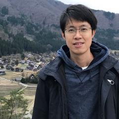 Prof. Martin Man Chun LI