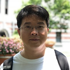 Prof. Renjun DUAN