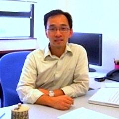 Prof. Eric Tsz Shun CHUNG
