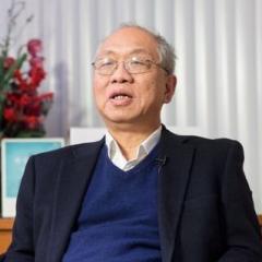 Prof. Shing Tung YAU