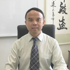 Prof. Jun ZOU